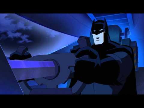 Justice League: Doom Trailer
