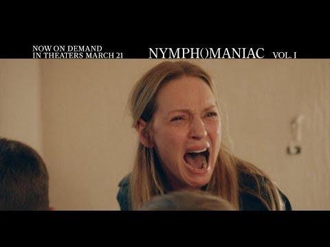 Nymphomaniac Volume I - Spot