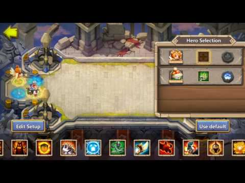 Castle Clash: Squad Showdown Best Team 2v2