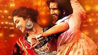 Goliyon Ki Raasleela Ram-Leela - Trailer