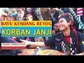 Download Korban Janji - Cover by  Bayu Master Kendang Reyog