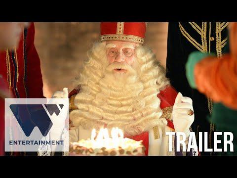 De Grote Sinterklaasfilm   Officiële trailer