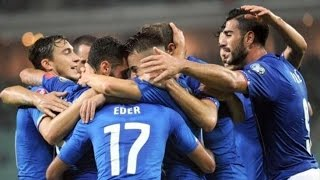 إيطاليا في يورو 2016 .. عراقة ترافق تكتيك استثنائي لتحقيق الحلم