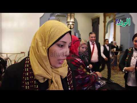 قصص ناجحة قضوا علي البطالة بمشروعات صغيرة ومتوسطة  - 15:53-2018 / 12 / 1