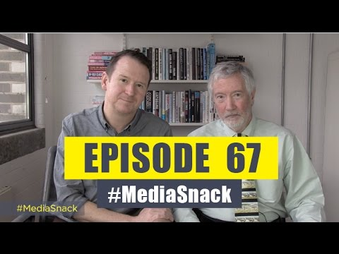 #MediaSnack Ep. 67: Media that transforms lives