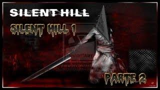 Detonado de Silent Hill Pq tem que ser na escola? Parte 2