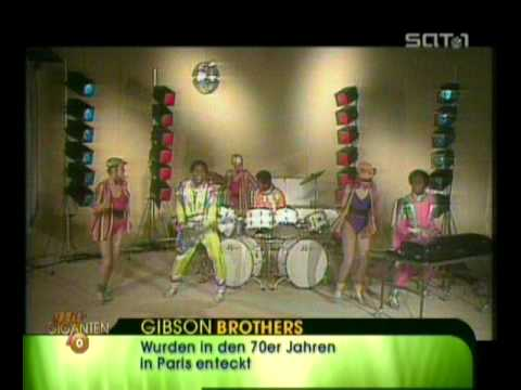 Gibson Brothers ''QUE SERA MI VIDA''