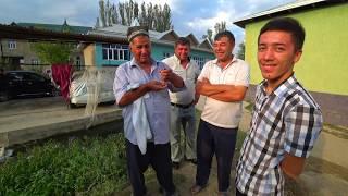 Как живут цыгане в Узбекистане.Готовим Мохора.