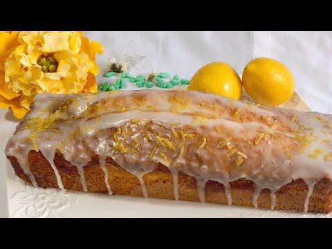 cake-au-citron-كيك-منعش-و-لذيذ-بالحامض-مع-تقنيات-ناجحه