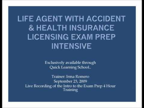Exam Prep Intro audio