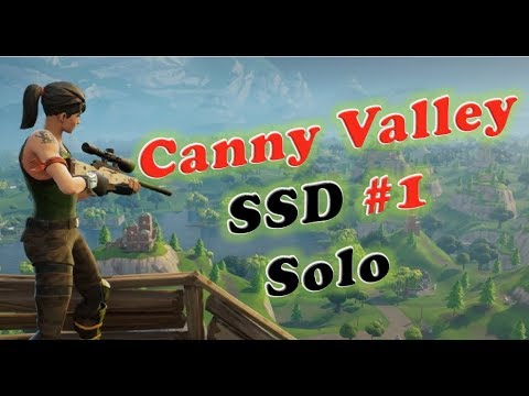 Fortnite Canny Valley Ssd 1 Getplaypk The Fastest Free