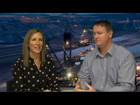 Key trends and what the future looks like in the Mining industry