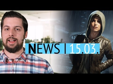Shadow of the Tomb Raider: Release & Teaser geleakt - Ninja & Drake knacken Twitch-Rekord - News
