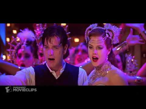 22 Come what may finale Moulin Rouge