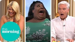 June's Funniest Moments | This Morning
