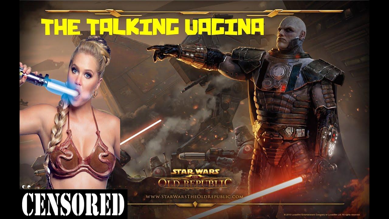Star wars vagina