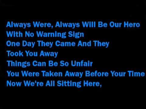 Early Rise - memories lyrics