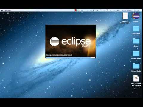 WebLogic Server 12.2.1 - Developing with Eclipse