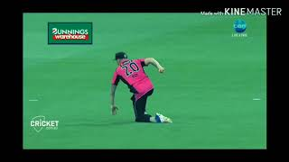 Top 5 Best Catches by JASON ROY- English Opening Batsman.