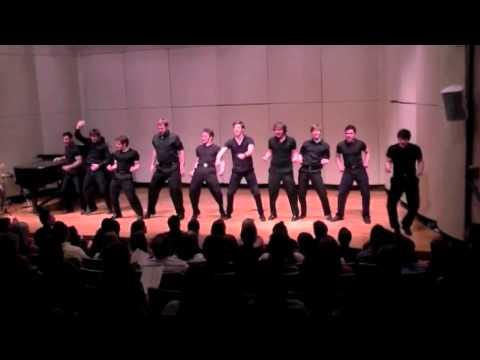 """""""Next To Lovin"""" - Shenandoah / Elon Grand Night XVIII 2010"""