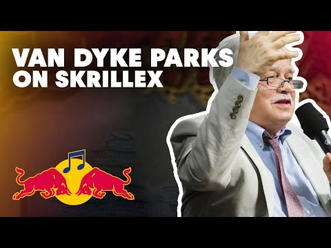 Van Dyke Parks Lecture (RBMA New York 2013) | Red Bull Music Academy