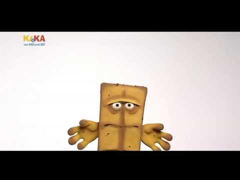 YouTube Kacke - Bernd das Brot in der Brot-Lounge
