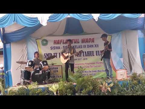 Indonesia raya cover MRC band