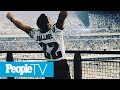Chrissy Teigen, Sylvester Stallone & More Stars React To Eagles' Super Bowl Win | PeopleTV