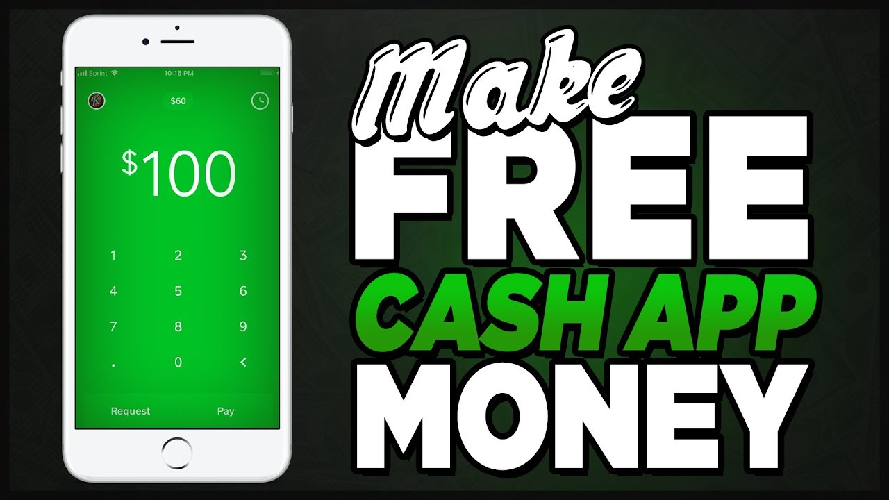 How To Make 20 With Cash App Cash App How To Get Free Money October 2020 Easy Youtube