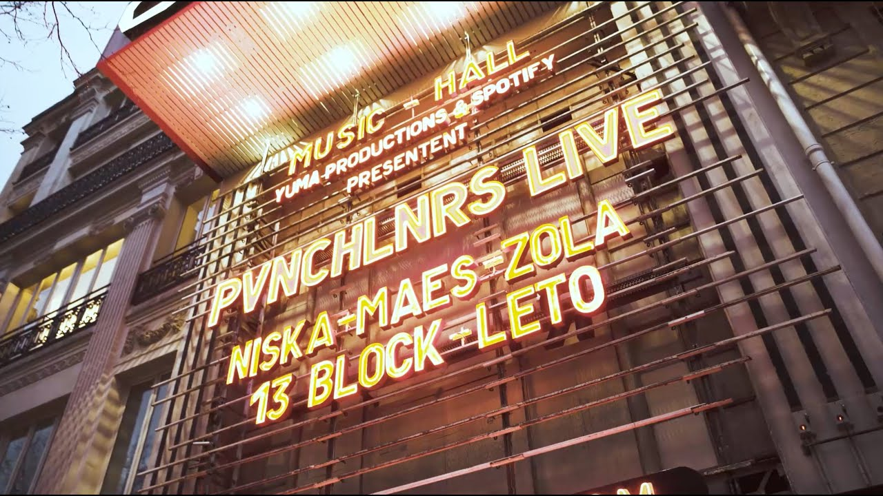 PVNCHLNRS Live