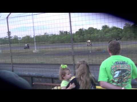 5-24-2014 Restrictor Heat Gulf Coast Speedway