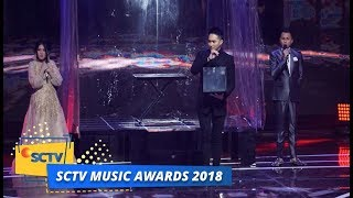 Download Video Demian Buat Tegang Panggung SCTV Music Awards 2018 MP3 3GP MP4