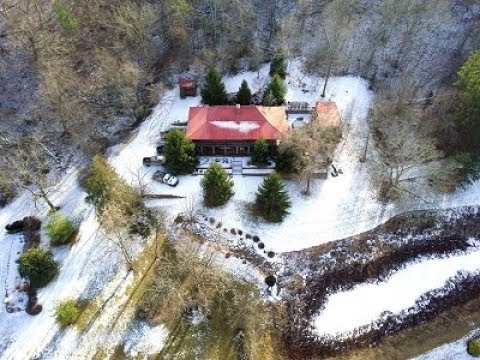 Beautiful Home And Land For Sale In Licking Missouri