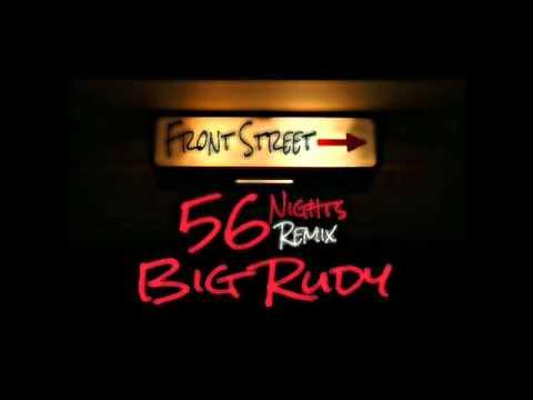 Front Street Rudy - 56 nights (AUDIO)