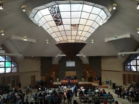 Special Hour of Praise & Worship || BROADHURST SDA Church (PART 1)
