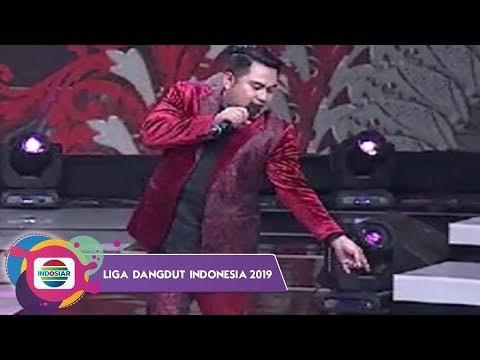 SERU TAPI KEREN!!Nassar Beri Contoh Bernyanyi Ke Anton-Kaltara – LIDA 2019