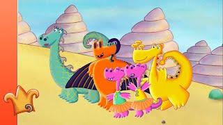 Florries Draakjes - Een draak voor Rammel