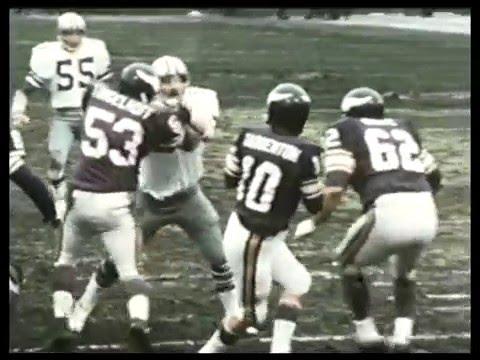 1975 NFL Game of the Week • Cowboys vs Vikings