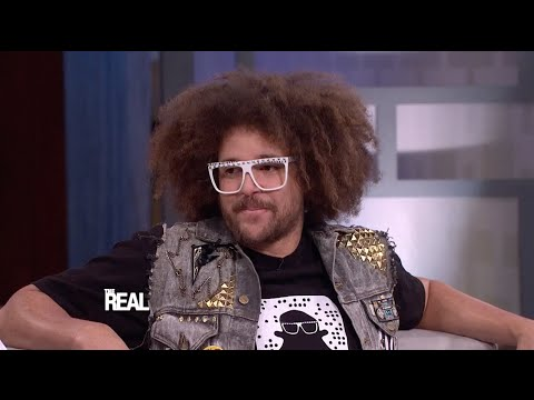 Redfoo on LMFAO Reunion Plans