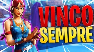 I WIN WITH ANY SKIN!! FORTNITE NOT MORE SECRETS