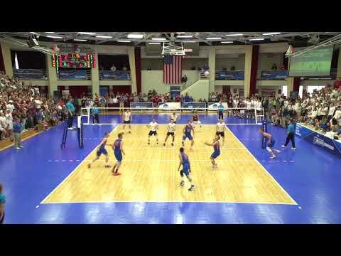 Springfield College 3  vs SUNY New Paltz  1 NCAA D3 Final