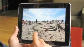 Adobe AIR on iPad