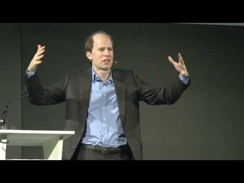 Philosopher Nick Bostrom talks about the existential risks faced by Humanity