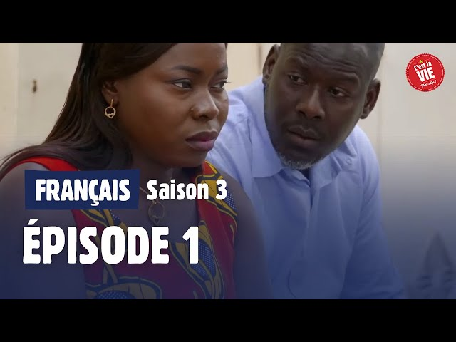 C'est la vie ! - Saison 3 - Épisode 1