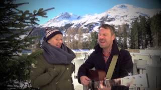 "Mark Geary ""Ghosts"" at Songbird Festival Davos Switzerland"