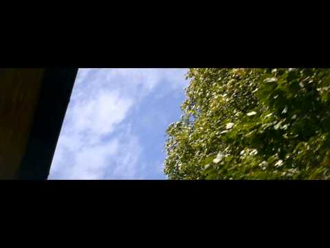 Anamorphic Filming Test
