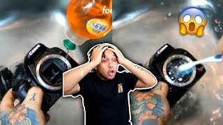 TRY NOT TO GET MAD CHALLENGE! (SUPER HARD)