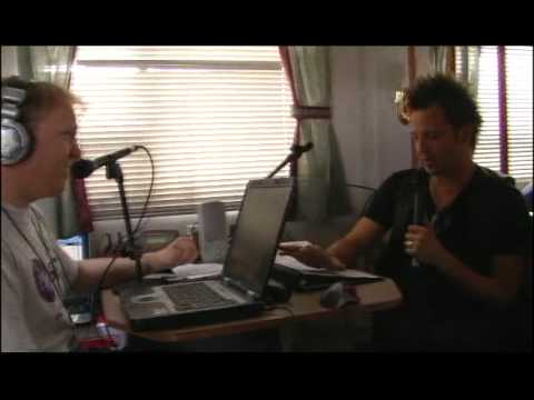 Lincoln Brewster Interview