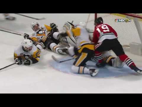 Pittsburgh Penguins vs Chicago Blackhawks - March 1, 2017 | Game Highlights | NHL 2016/17