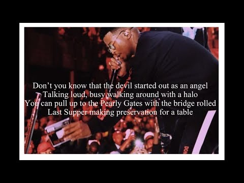 AKA & ANATII - Angelz (lyrics) Cover